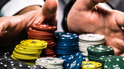 Casino levels