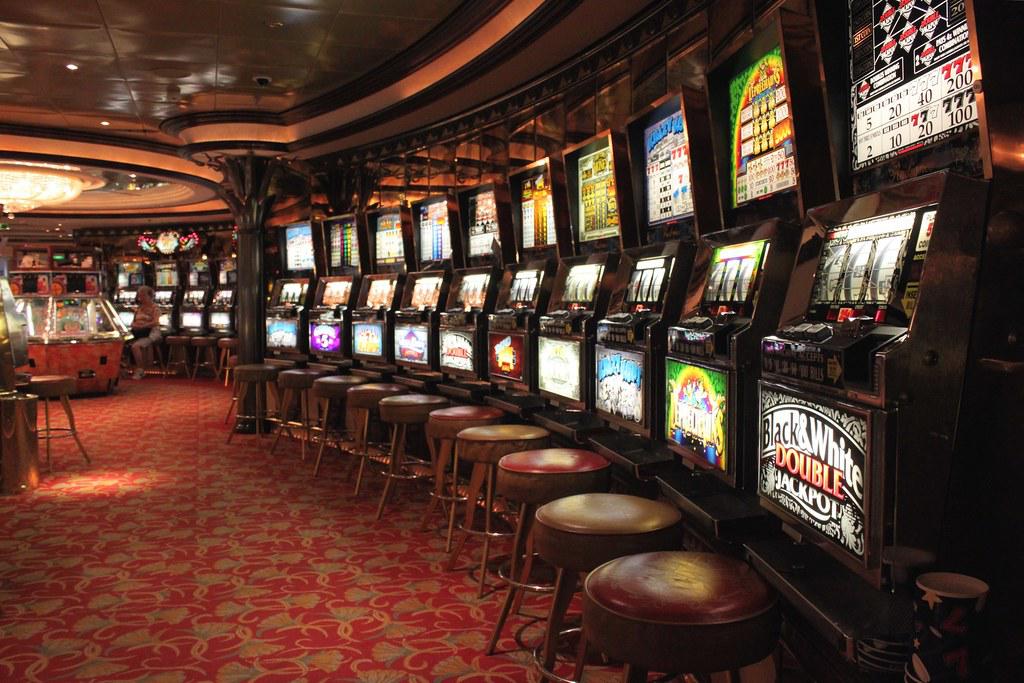 Casino Venue