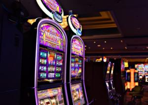 Casino Venues