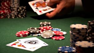 Modern Online Casino
