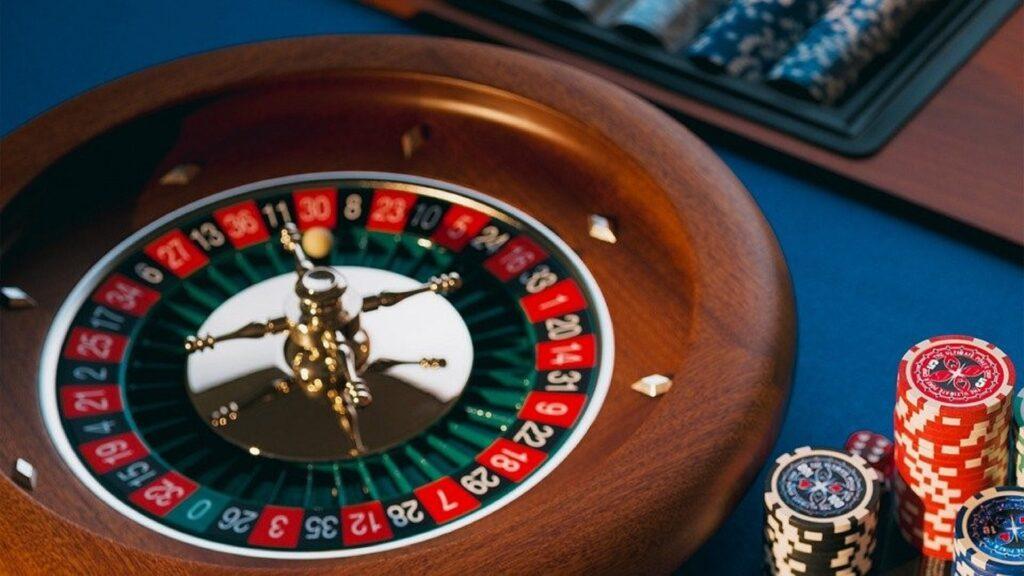 Online Casino Traffic