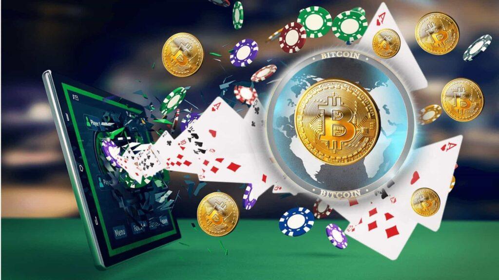 Option for Casino Income
