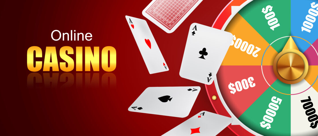 Will online casinos replace real casinos?