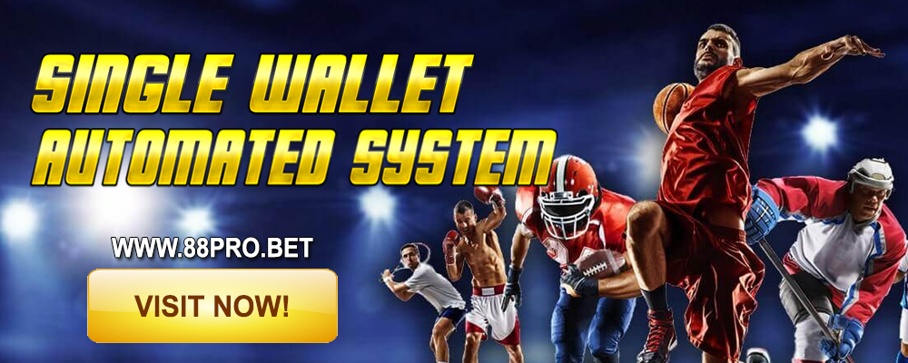 88Probet Single Wallet Automated System
