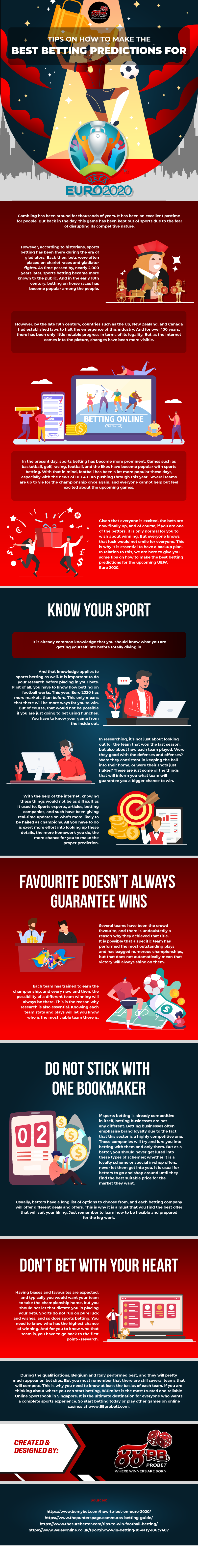 Tips-on-How-to-Make-The-best-Betting-Predictions-For-UEFA-euro-2020-Infographic