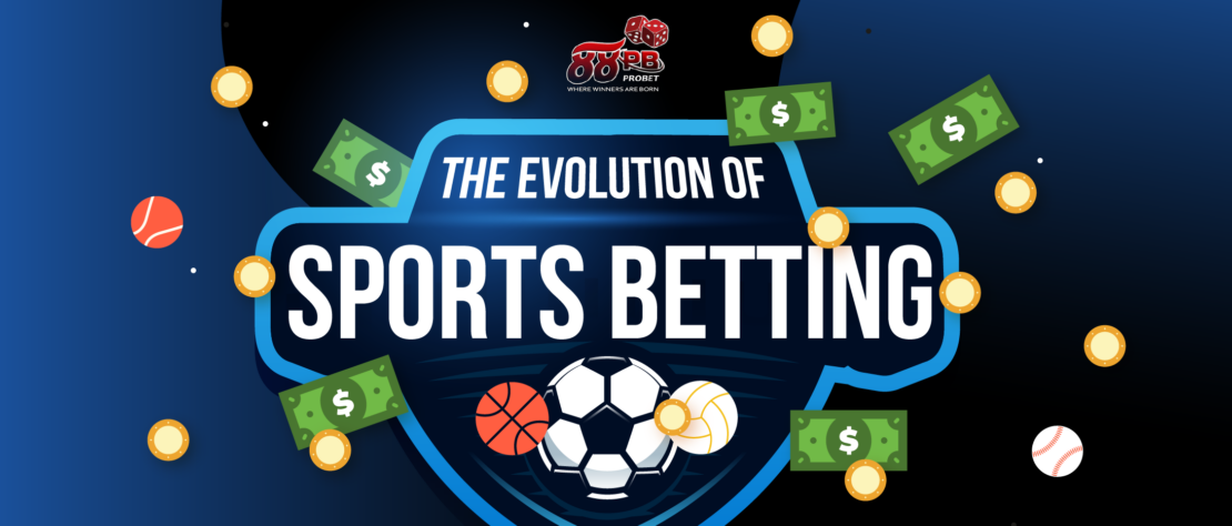 The-Evolution-of-Sports-Betting-Thumbnail